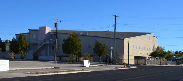 Elaine K. Smith Building in Boulder City, Nevada