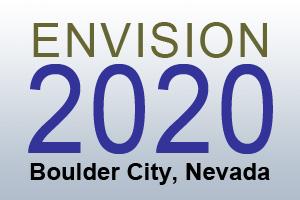 Envision 2020 in Boulder City, Nevada