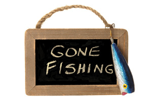 Free Fishing Day in Boulder City, Nevada