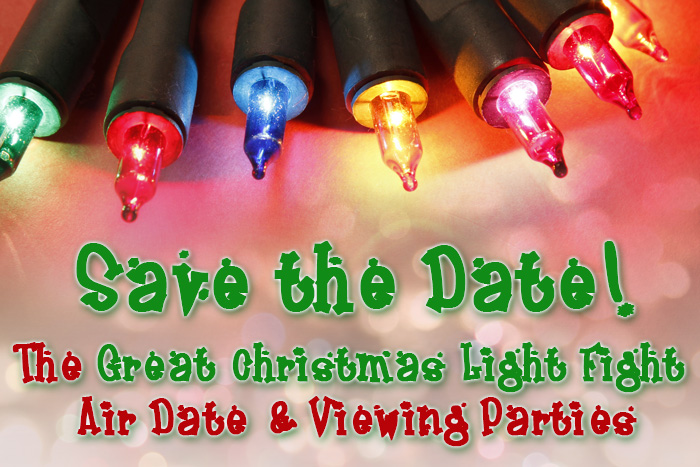 Great Christmas Ligth Fight Save The Date in Boulder City, NV