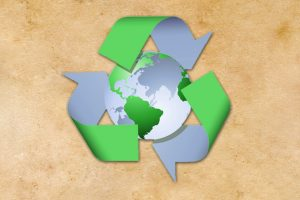 Recycling in Boulder City, Nevada