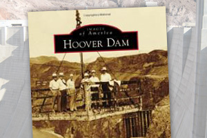 Hoover Dam Book Signing