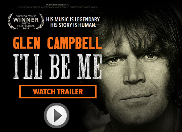 I'll Be Me Documentary in Boulder City, Nevada