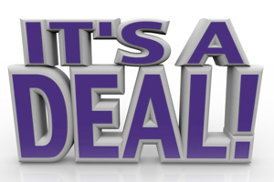 Deals and Coupons in Boulder City, Nevada