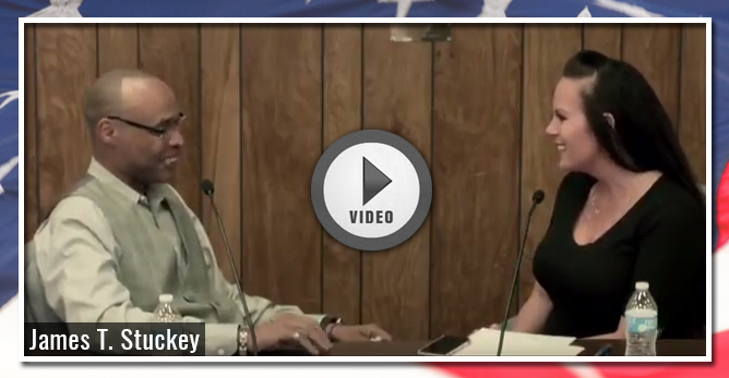 James Stuckey - City Council Candidate for Boulder City, Nevada