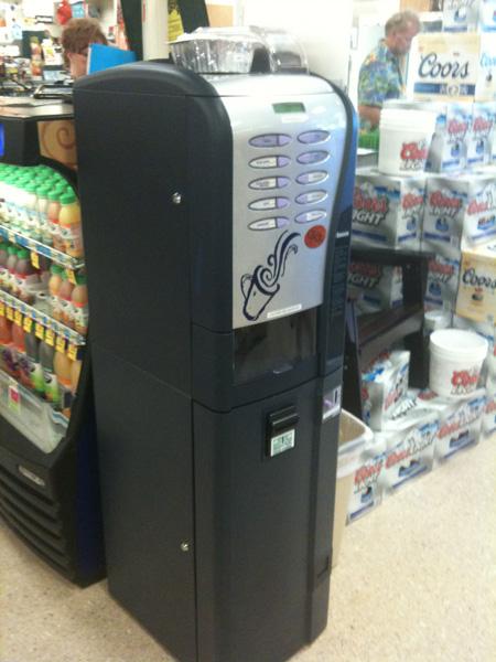 Javaworks Machine in Boulder City, NV
