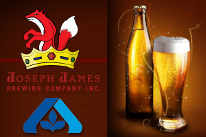 Joseph James Brewery & Albertsons in Boulder City, NV