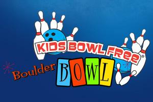 Kids Bowl Free in Boulder City, Nevada