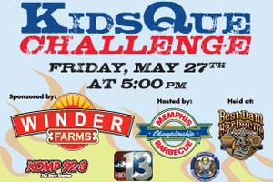 KidsQue Challenge 2011