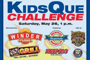 KidsQue Challenge in Boulder City, NV