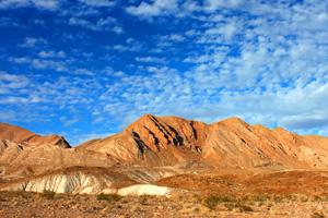 Lake Mead National Recreation Area near Boulder City, Nevada