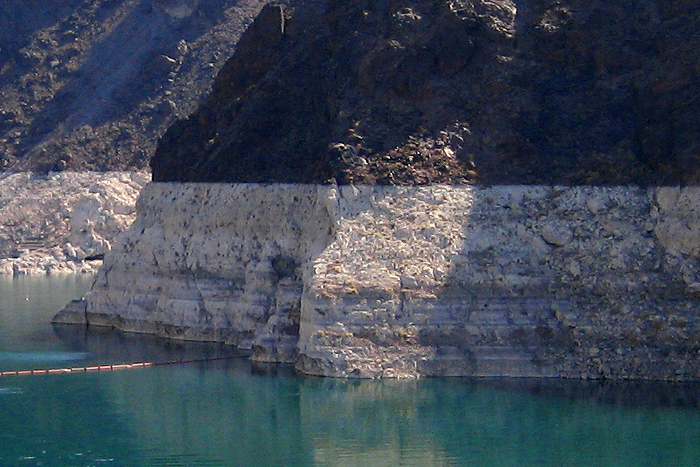 Lake Mead, Nevada Water Level