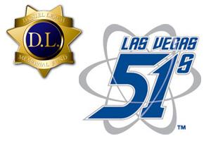 Las Vegas 51s Game - Dan Leach Memorial Fundraiser