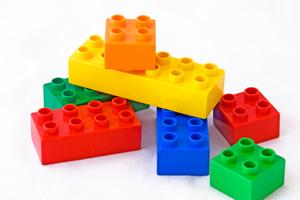 Lego Building Blocks in Boulder City, NV