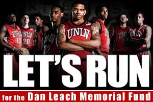 Lets Run Dan Leac hMemorial Fund