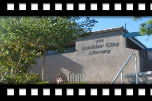 Film Program at the Boulder City Library in Boulder City, NV