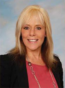 Marcie Harris
