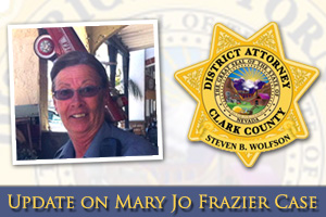 Mary Jo Frazier Indicted for Animal Cruelty