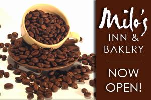 Milo's Inn & Bakery in Boulder City, NV