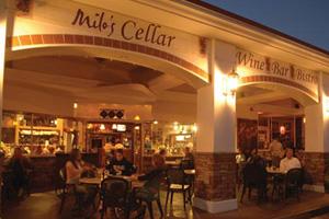 Milos Cellar and Wine Bar in Boulder City, NV