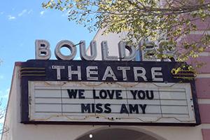 Miss Amy Arnaz Marquis in Boulder City, Nevada