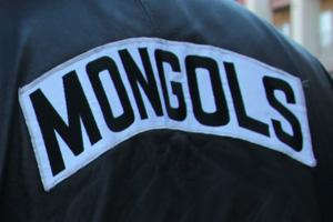 Mongols Jacket in Boulder City, NV