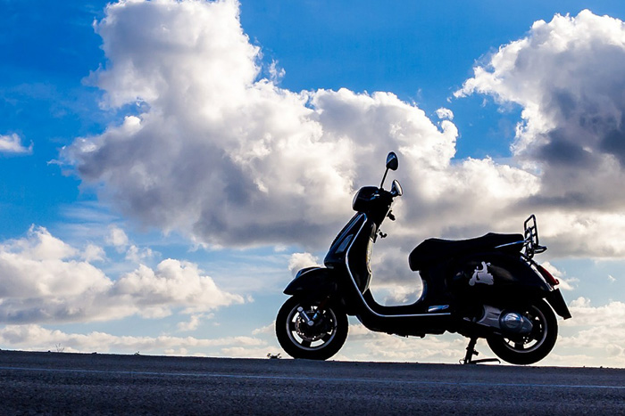 Moped Registration in Boulder City, Nevada