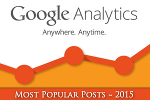 Most Popular Boulder City Social Posts in 2015