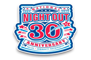 National Night Out 2013 in Boulder City, Nevada