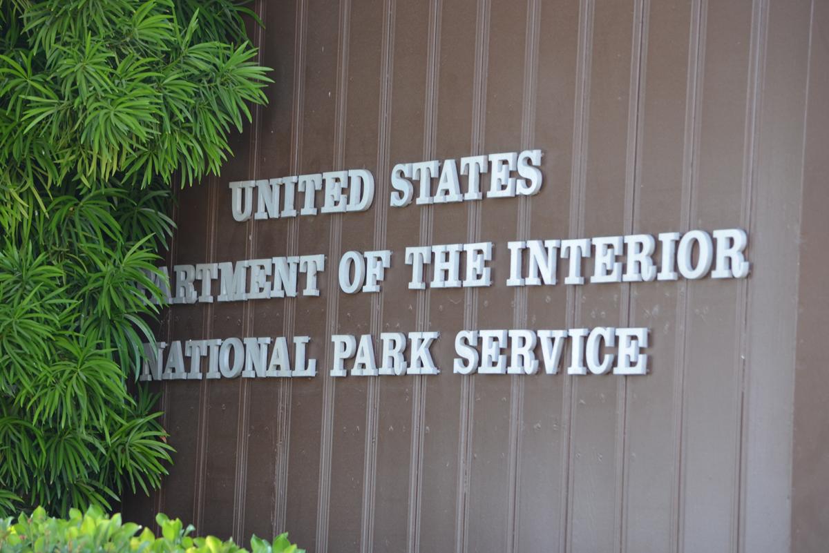 National Park Service Office in Boulder City, NV