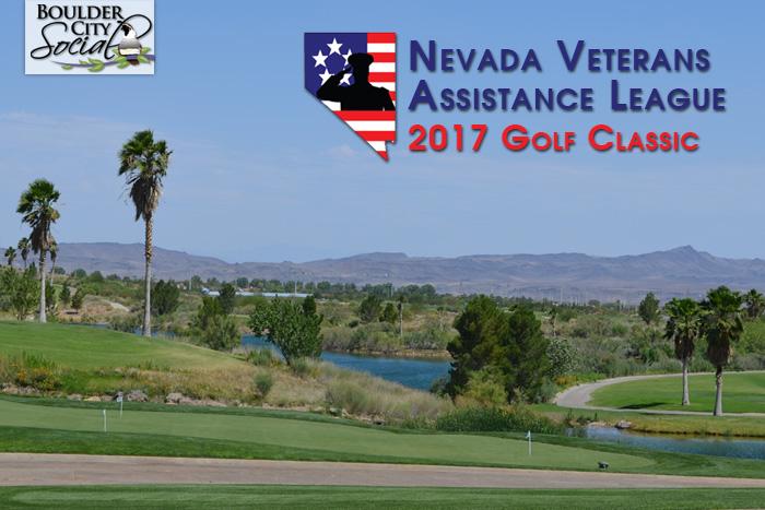 Nevada State Veterans Assistance League 2017 Golf Classic