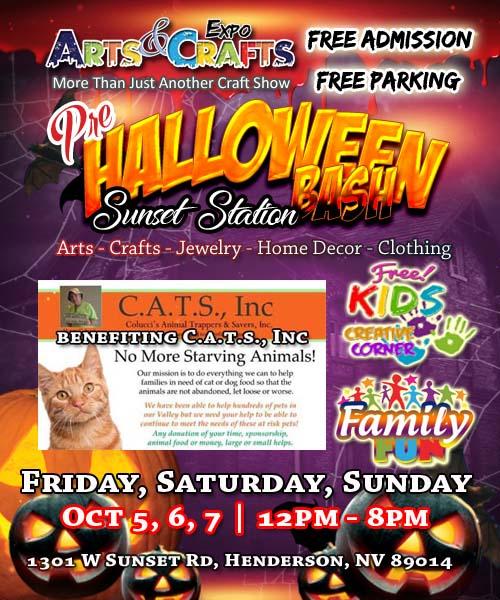Scentsy October Flyer Boulder City, Nevada