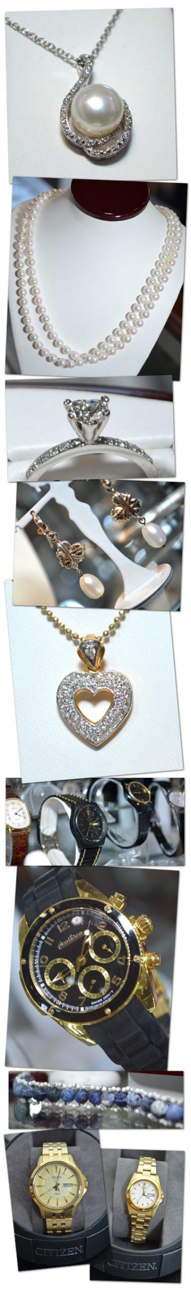 Oro Jewelers in Boulder City, Nevada Contest
