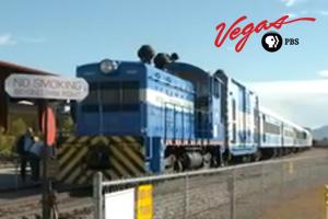 Nevada Southern Railway on PBS