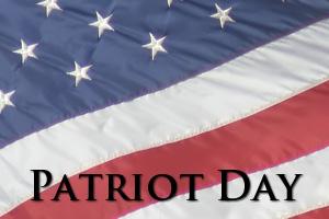 Patriot Day in Boulder City, Nevada
