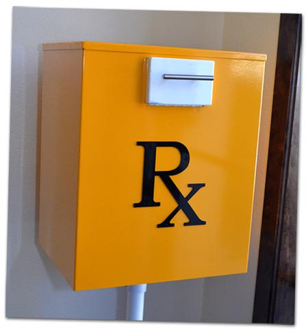 Prescription Drugs Drop Box in Boulder City, NV
