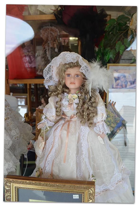 Reynolds Dolls in Boulder City, Nevada