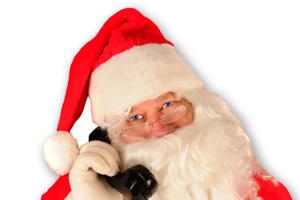 Call Santa Clause from Boulder City, NV
