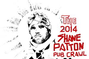 Shane Patton Pub Crawl 2014 in Boulder City, Nevada