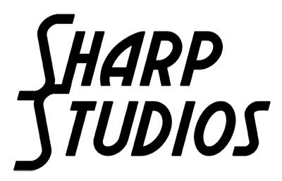 Sharp Studios Logo