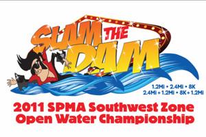 Slam the Dam 2011 at Lake Mead, NV