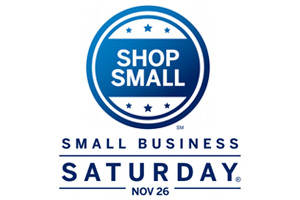 Small Business Saturday 2011 in Boulder City, NV
