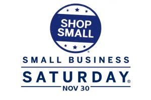 Small Business Saturday 2013 in Boulder City, Nevada