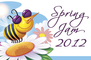 Spring Jamboree 2012 in Boulder City, NV