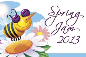 Spring Jamboree 2013 in Boulder City, Nevada
