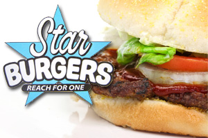 Star Burgers in Boulder City, NV