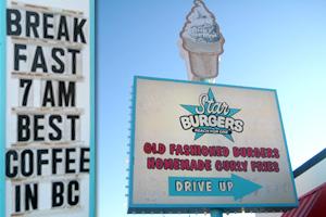 Star Burgers Breakfast in Boulder City, NV
