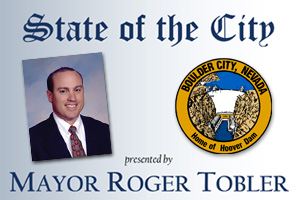 State of the City of Boulder City, Nevada