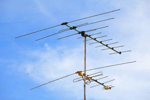Television Antenna in Boulder City, NV