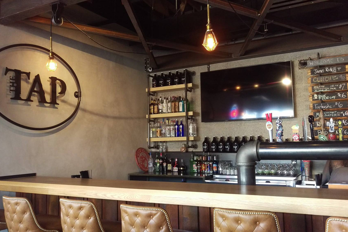 The Tap in Boulder City, Nevada